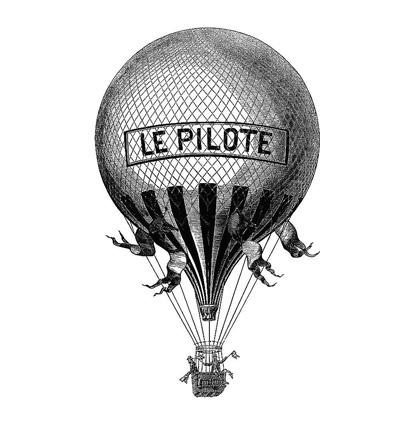 hot-air balloon flights west sussex